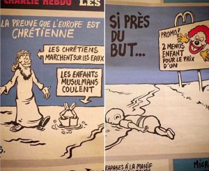 Charlie Hebdo Cartoon_1