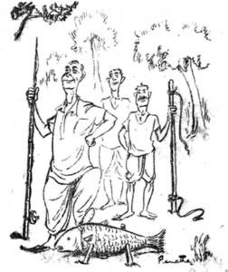 _Cartoon Pattor Pramatha's Cartoon 8-a