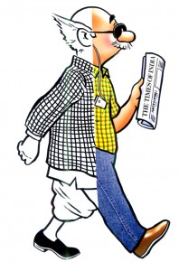 Common man er cartoon 1