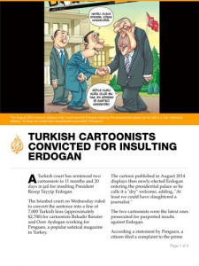 Turkish Cartoon