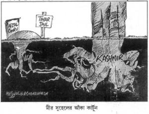 Cartoonpattor_Kashmir er Cartoon chitri 4
