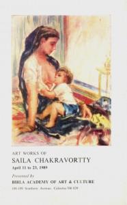 Saila Chakravortty 1