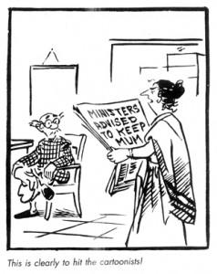 Ajker Artho-Niti _Laxmaner Cartoon 14